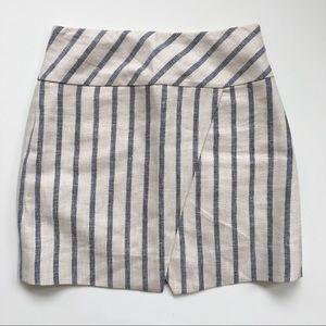J. Crew Skirts - LIKE NEW: J.Crew Linen Skirt